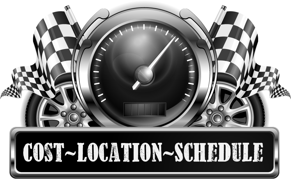 Cost Location and Schedule